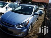 Hyundai Accent 2013 Blue | Cars for sale in Ashanti, Kumasi Metropolitan