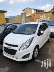 Chevrolet Spark 2012 LT White | Cars for sale in Greater Accra, Abossey Okai