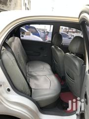 Daewoo Matiz 2010 0.8 S White | Cars for sale in Greater Accra, Abossey Okai