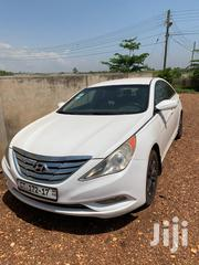 Hyundai Sonata 2012 White | Cars for sale in Greater Accra, Tema Metropolitan