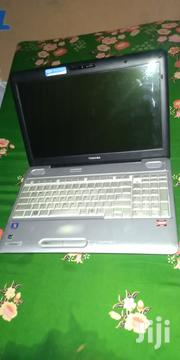 Laptop Toshiba Satellite L50D 4GB AMD HDD 320GB | Laptops & Computers for sale in Greater Accra, Odorkor