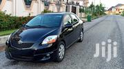 Toyota Yaris 2010 Black | Cars for sale in Greater Accra, Abossey Okai