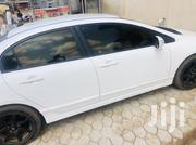 Honda Civic 2009 1.8 White | Cars for sale in Greater Accra, Kwashieman