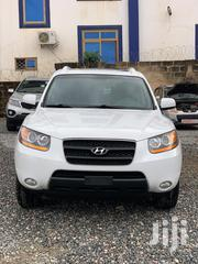 Hyundai Santa Fe 2009 2.7 V6 4WD White | Cars for sale in Greater Accra, East Legon