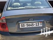 Kia Spectra 2007 2.0 Gray   Cars for sale in Greater Accra, Ga South Municipal