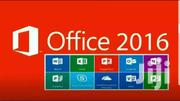 Microsoft Office 2016 Pro For Win & Mac | Software for sale in Greater Accra, Achimota