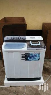 New 7kg Washing Machine Pearl | Home Appliances for sale in Greater Accra, Adabraka