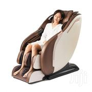 Latest European Style 4d Electric Advance Zero Gravity Massage Chair | Sports Equipment for sale in Greater Accra, Adenta Municipal