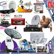 I Am A CCTV Installer | Automotive Services for sale in Greater Accra, Nima