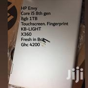 New Laptop HP Envy X360 15z 12GB 1T | Laptops & Computers for sale in Greater Accra, North Labone