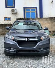 Honda HR-V 2016 4dr SUV (1.5L 4cyl CVT) Gray | Cars for sale in Greater Accra, Achimota