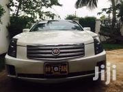 Cadillac CTS 2003. QUICK SALE   Cars for sale in Greater Accra, Tema Metropolitan
