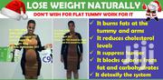 Loose Weight Naturally Within 9days | Vitamins & Supplements for sale in Greater Accra, North Dzorwulu