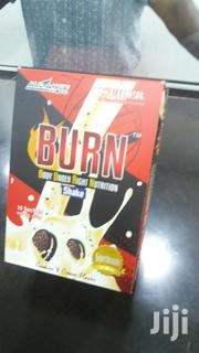 Burn Meal Replacement Shake | Vitamins & Supplements for sale in Greater Accra, North Kaneshie