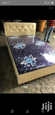 New Strong Double Bed | Furniture for sale in Greater Accra, Adenta Municipal