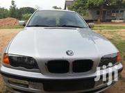 BMW 318i 2005 Silver | Cars for sale in Greater Accra, Ashaiman Municipal