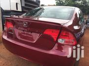 Honda Civic 2008 1.4i Sport Automatic Red | Cars for sale in Greater Accra, Dzorwulu