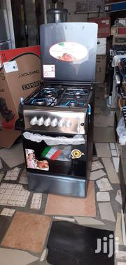 Ferre 50x50 4B Cooker With Oven,Grill,Rotisserie and Auto Ignition | Kitchen Appliances for sale in Greater Accra, Accra Metropolitan