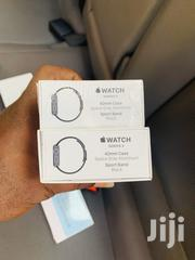 Apple Watch Series 3 38MM GPS | Smart Watches & Trackers for sale in Greater Accra, East Legon (Okponglo)