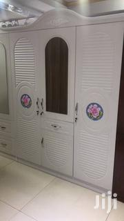 Wooden Wardrobe | Furniture for sale in Greater Accra, North Kaneshie