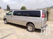 Chevrolet Passenger Van | Buses & Microbuses for sale in Greater Accra, Achimota