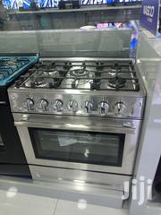 Nasco 5 Burner Gas Cooker With Oven Grill | Restaurant & Catering Equipment for sale in Greater Accra, Teshie-Nungua Estates