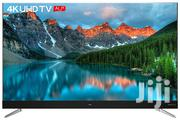 "TCL LED55C2LUS UHD Smart Digital LED TV - 55"" Black 