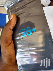 New Samsung Galaxy S8 Plus 64 GB | Mobile Phones for sale in Greater Accra, Kokomlemle