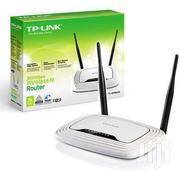 TP-LINK 300mbs ROUTER TL-WR841N | Computer Accessories  for sale in Greater Accra, Accra new Town