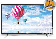 "Ultra Slim Startimes 55""Smart Satellite 4K UHD Led TV 