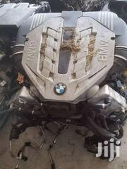 2012 Bmw X6 And 7 Series V8 Petrol Engine For Sale. | Vehicle Parts & Accessories for sale in Greater Accra, Abossey Okai