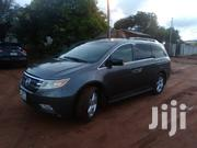 Honda Odyssey 2010 Touring Gray | Cars for sale in Greater Accra, Accra Metropolitan
