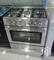Auto Ignition Nasco 5 Burner Gas Cooker With Oven Grill | Restaurant & Catering Equipment for sale in Greater Accra, Teshie-Nungua Estates
