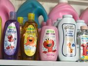 Sesame Street Baby Oil, Bath, Shampoo and Angel of Mine Power | Baby & Child Care for sale in Western Region, Shama Ahanta East Metropolitan