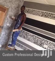 Interior/Exterior Painting Artistic Design And Wallpapering | Building & Trades Services for sale in Greater Accra, Accra Metropolitan