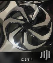 Hunda Rim Wheels | Vehicle Parts & Accessories for sale in Greater Accra, Dansoman