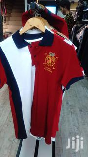Quality T Shirts And Lacoste For Men | Clothing for sale in Greater Accra, Ga South Municipal
