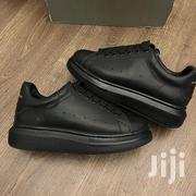 Mc Queen Black | Shoes for sale in Greater Accra, Airport Residential Area