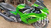 Kawasaki Ninja ZX-14R 2015 Green | Motorcycles & Scooters for sale in Greater Accra, Dzorwulu