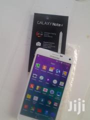 New Samsung Galaxy Note 4 32 GB White | Mobile Phones for sale in Greater Accra, Osu