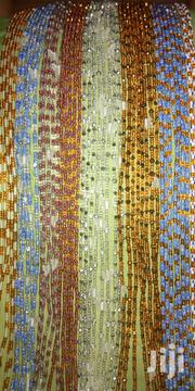 African Crystal Waist Beads Buy Two Get One Free | Clothing Accessories for sale in Greater Accra, Accra Metropolitan