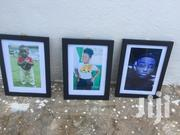 Glass Frame Wall Art | Arts & Crafts for sale in Ashanti, Kumasi Metropolitan