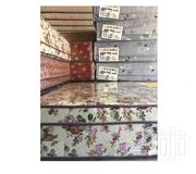 Queen Size Bed With An Inbuilt Mattress | Furniture for sale in Greater Accra, Adabraka