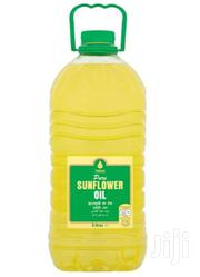 Sunflower Oil | Meals & Drinks for sale in Brong Ahafo, Sunyani Municipal