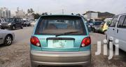 Daewoo Matiz 2006 Blue | Cars for sale in Western Region, Ahanta West