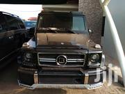 New Mercedes-Benz G-Class 2016 Black | Cars for sale in Greater Accra, Achimota