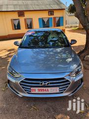 New Hyundai Elantra 2017 Blue | Cars for sale in Greater Accra, Accra Metropolitan