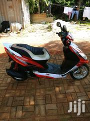 SYM Symnh 1998 Orange | Motorcycles & Scooters for sale in Greater Accra, Dansoman
