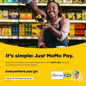 Momo Pay Is The Best Way
