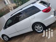 Toyota Sienna 2006 White | Cars for sale in Greater Accra, Odorkor